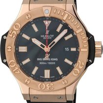 Hublot Big Bang King 48 Red Gold Men's Watch 322.PX.100.RX