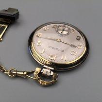 파텍필립 (Patek Philippe) 百达翡丽怀表 Patek Philippe pocket watch