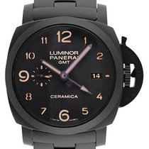 Panerai Luminor 1950 Tuttonero Ceramic 44mm PAM00438