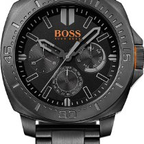 Hugo Boss Orange Sao Paulo 1513252 Herrenarmbanduhr Massives...