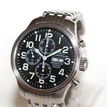 Zeno-Watch Basel Chronograph