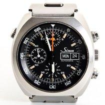 Sinn PR D1 Space – men's wristwatch.