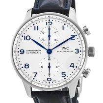 IWC Portugieser Men's Watch IW371446