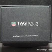 豪雅 (Heuer) Genuine Tag Heuer box in black