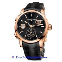 Ulysse Nardin Dual Time Manufacture 3346-126/92