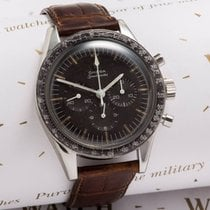 Omega Speedmaster Ed White Tropical