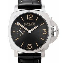 Panerai PAM00676 PAM 676 - Luminor Due 3 Days in Steel - on...