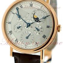 Breguet Classique Perpetual Calendar, Silver Dial - Rose Gold...