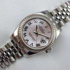 Rolex Datejust Lady - 179174 - Perlmuttblatt - Box &...