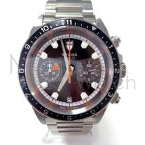 Tudor Heritage Chrono 42mm – 70330n-0002