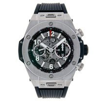 Hublot Big Bang 45mm Unico Titanium Watch