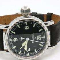 Chronoswiss Timemaster Lefthand Handaufzug