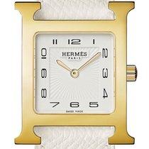 Hermès H Hour Quartz Medium MM 036781WW00