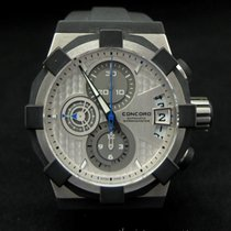 Concord 01.5.14.1001 Automatic Chronometer ( Full Set )