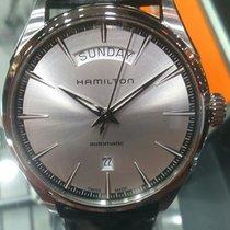 Hamilton Jazzmaster Day Date Auto  80 h
