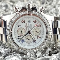 Breitling super avenger diamond