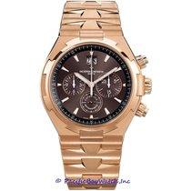 Vacheron Constantin Overseas Chronograph 49150/B01R-9338
