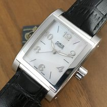 豪利时 (Oris) Mother Of Pearl LadiesAutomatic Watch