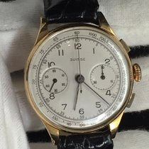 Chronographe Suisse Cie Chronographe Suisse Suisse Vintage
