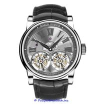 Roger Dubuis Hommage Tourbillon RDDBHO0562 Pre-Owned