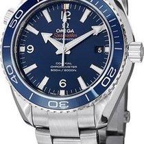Omega 232.90.42.21.03.001 Seamaster Planet Ocean 600M Diver...