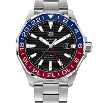TAG Heuer Aquaracer 300m Calibre 7 Gmt