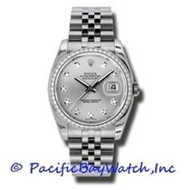 Rolex Datejust Men's 116244