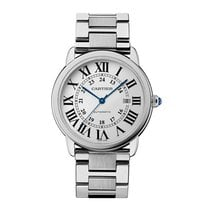 Cartier Ronde Solo Large Automatic Watch W6701011