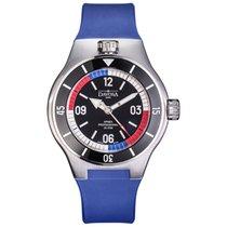 Davosa Swiss Apnea 16156855 Diver Automatic Analog Men's...