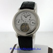Audemars Piguet Jules Audemars Tourbillon Pre-owned