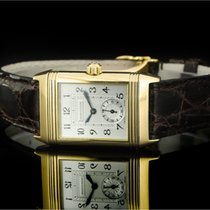 Jaeger-LeCoultre Reverso Duetto (23x33mm) Ref.: 256.1.75 in...