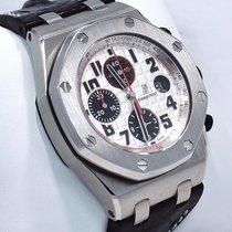 Audemars Piguet Royal Oak Offshore Panda 42mm Watch mint...