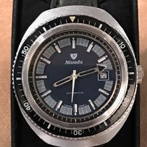 Nivada Automatic Oval Diver