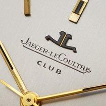 예거 르쿨트르 (Jaeger-LeCoultre) Gold Watch 18K  1970