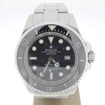 Rolex Sea-Dweller Deepsea 44mm Steel (BOXonly2010) BlackDial