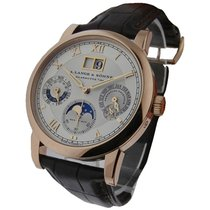 A. Lange & Söhne 310.032 Langematic Perpetual Mens...