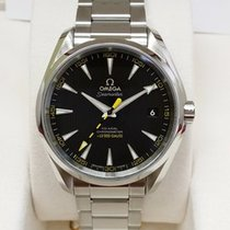 Omega AQUA TERRA 150 M OMEGA 15.000 GAUSS 41.5 MM [NEW]