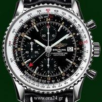 Μπρέιτλιγνκ  (Breitling) Navitimer World 46mm Automatic GMT...
