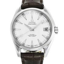 Omega Watch Aqua Terra 150m Gents 231.13.39.21.02.001