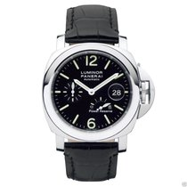 Panerai PAM00090 Luminor Marina Power Reserve 44mm PAM 90...