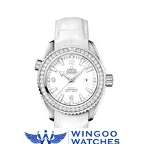 Omega - Seamaster Planet Ocean Co-Axial 37,5 MM Ref. 232183820...