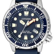 Citizen Promaster Eco-Drive Herrenuhr BN0151-17L