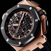 Audemars Piguet Royal Oak Offshore Chronograph 18K Pink Gold...