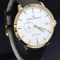 Girard Perregaux 1966 Date and Small Seconds