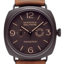 Panerai Radiomir Composite Marina Militaire Composite Men'...