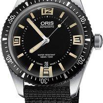 Oris Divers Sixty-Five 01 733 7707 4064-07 5 20 24