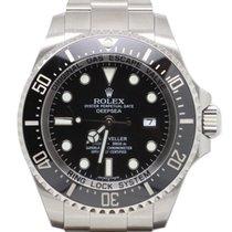 Rolex Sea dweller Deep Sea 116660