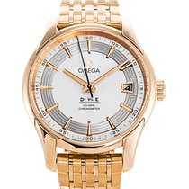 Omega Watch De Ville Hour Vision 431.60.41.21.02.001
