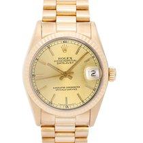 Ρολεξ (Rolex) Midsize President 18K Yellow Gold Men's Or...
