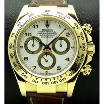 Rolex   Cosmograph Daytona Yellow Gold Ref.116518, Full Set